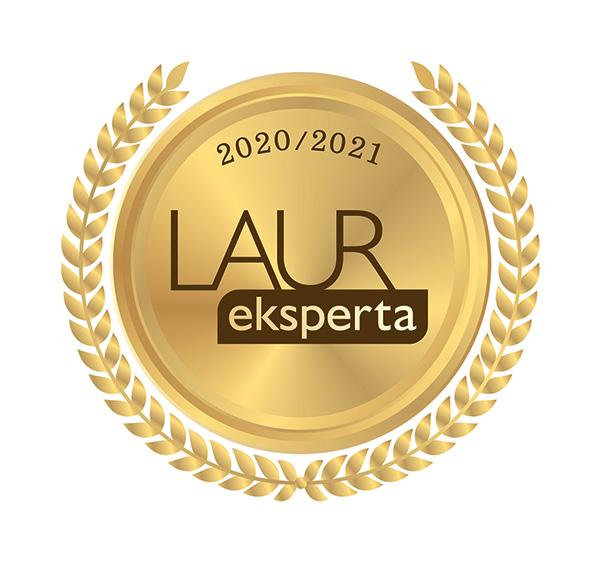 Laur Eksperta 2020/2021